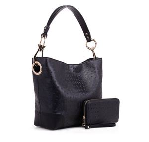 Picture of ac: Wandy Hobo in Black