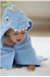 Picture of Hooded Towel Wraps for Babies