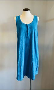 Picture of Henley Tank Dress