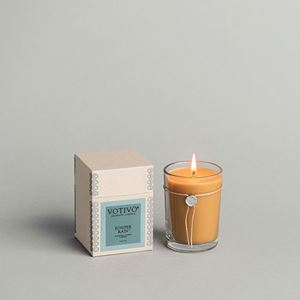 Picture of Candle - Juniper Rain Candle from Votivo