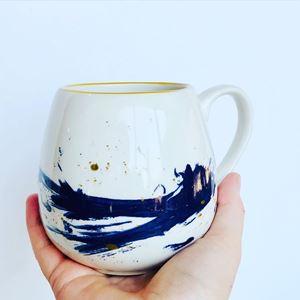 Picture of hd: Coffee Mug Duo
