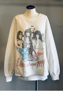 Picture of Aerosmith Live in Concert Sweatshirt