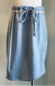 Picture of Chambray Skirt